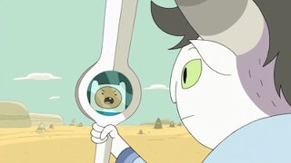 Watch Adventure Time with Finn and Jake Season 10 Episode 2 - I am Sword / Bun Bun Online