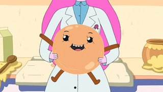 Watch Adventure Time with Finn and Jake Season 10 Episode 3 - Normal Man / Element... Online