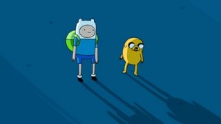 Watch Adventure Time with Finn and Jake Season 10 Episode 5 - Elemental Online
