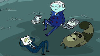 Watch Adventure Time with Finn and Jake Season 10 Episode 4 - Five Short Tables Online
