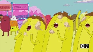 Watch Adventure Time with Finn and Jake Season 10 Episode 8 - The Music Hole Online
