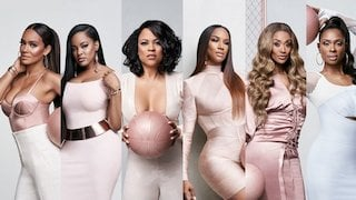 Basketball Wives Season 7 Episode 2