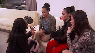 Watch Basketball Wives Season 5 Episode 8 - Episode 8 Online