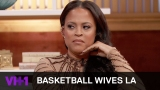 Watch Basketball Wives - Shaunie Doesnt Think Duffey Brought Anything to the Table 'Sneak Peek' | Basketball Wives LA Online