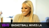 Watch Basketball Wives - Duffey & Angel Love's First Season Assessed by the Veterans | Basketball Wives LA Online