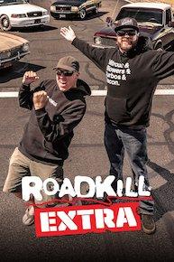 Roadkill Extras