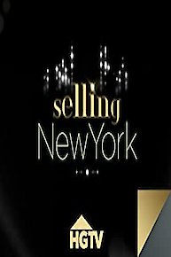 Selling New York