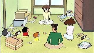 Watch Shin chan Season 3 Episode 78 - This Show Just Jumpe... Online