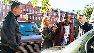 Watch Law & Order: Special Victims Unit Season 19 Episode 6 - Unintended Consequen... Online