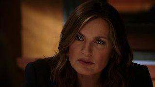 Watch Law & Order: Special Victims Unit Season 19 Episode 7 - Something Happened Online