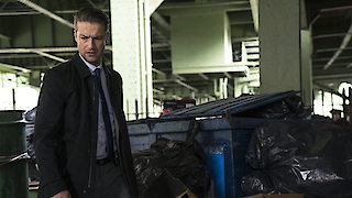 Watch Law & Order: Special Victims Unit Season 17 Episode 7 - Melancholy Pursuit Online