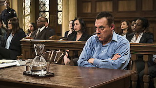Watch Law & Order: Special Victims Unit Season 17 Episode 8 - Depravity Standard Online