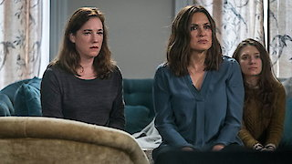 Watch Law & Order: Special Victims Unit Season 17 Episode 10 - Townhouse Incident Online