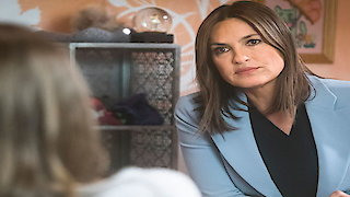Watch Law & Order: Special Victims Unit Season 17 Episode 11 - A Misunderstanding Online
