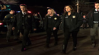 Watch Law & Order: Special Victims Unit Season 17 Episode 13 - Nationwide Manhunt Online