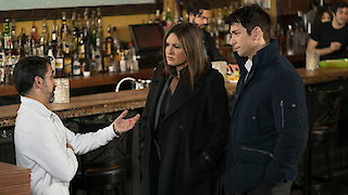 Watch Law & Order: Special Victims Unit Season 17 Episode 15 - Star-Struck Victims Online