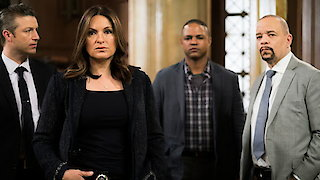 Watch Law & Order: Special Victims Unit Season 17 Episode 21 - Intersecting Lives Online