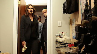Watch Law & Order: Special Victims Unit Season 18 Episode 1 - Terrorized Online