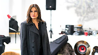 Watch Law & Order: Special Victims Unit Season 18 Episode 8 - Chasing Theo Online