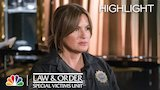 Watch Law & Order: Special Victims Unit - Law & Order: SVU - No One Can Take That Away from You (Episode Highlight) Online