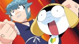 Watch Sgt. Frog Season 3 Episode 74 - My Goodness, My Guin... Online