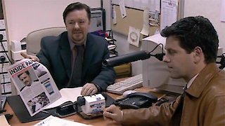 The Office (UK) Season 2 Episode 1