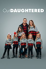 Outdaughtered: Life with Quints