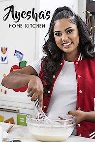 Ayesha's Homemade