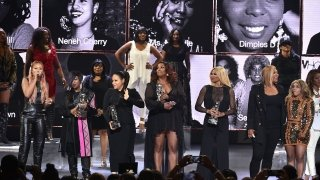 Watch VH1 Hip Hop Honors Season 1 Episode 1 - 1st Annual VH1 Hip-H... Online