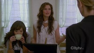 Watch Lipstick Jungle Season 2 Episode 11 - Chapter Eighteen: In... Online