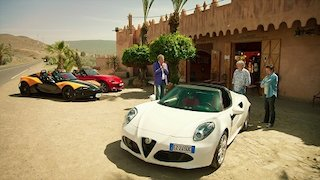 Watch The Grand Tour Season 1 Episode 5 - Morroccan Roll Online