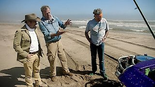 Watch The Grand Tour Season 1 Episode 7 - The Beach (Buggy) Bo... Online