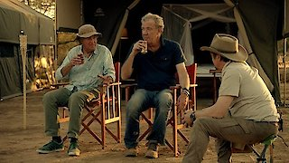 Watch The Grand Tour Season 1 Episode 8 - The Beach (Buggy) Bo... Online
