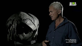 Watch River Monsters Season 7 Episode 3 - Prehistoric Terror Online
