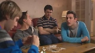 Watch The Inbetweeners Season 3 Episode 2 - The Gig and the Girl... Online