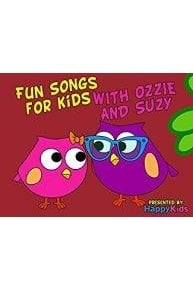 Fun Songs for Kids with Ozzie and Suzy