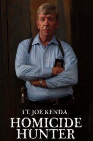 Homicide Hunter: The Kenda Files