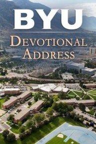 BYU Devotional Address