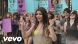 Watch Victorious - Victorious Cast - All I Want Is Everything - Flash Mob (Video) ft. Victoria Justice Online
