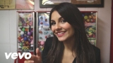 Watch Victorious - Victorious Cast - Best Friend's Brother - Behind The Scenes ft. Victoria Justice Online
