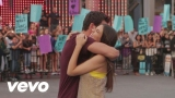 Watch Victorious - Victorious Cast - Flash Mob - Behind The Scenes (Video) ft. Victoria Justice Online