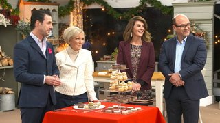 The Great American Baking Show Season 1 Episode 8