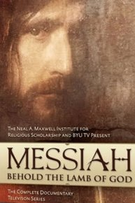 Messiah: Behold The Lamb of God