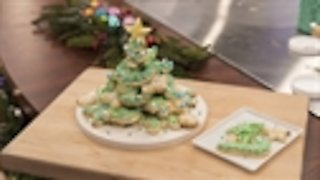 Watch Christmas Cookie Challenge Season 1 Episode 2 - Traditions Turned Tr...Online