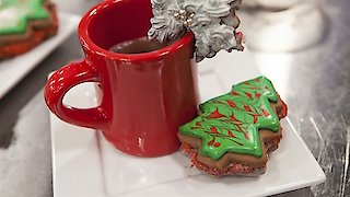 Watch Christmas Cookie Challenge Season 1 Episode 4 - Cookie Pairings Online
