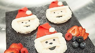 Watch Christmas Cookie Challenge Season 1 Episode 7 - Crafty Christmas Online