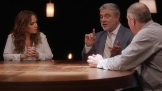 Watch Leah Remini: Scientology and the Aftermath Season 2 Episode 9 - The Business of Reli...Online
