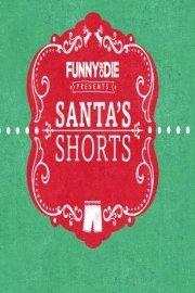 Santa's Shorts