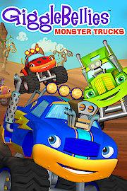 The GiggleBellies - Monster Truck Learning