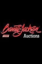Barrett-Jackson: The Auctions